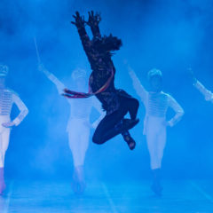 Milano Teatro Strehler 13-22 dicembre | 'Lo Schiaccianoci' di Čajkovskij, a cura della Scuola di Ballo dell'Accademia Teatro alla Scala