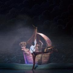 Magia natalizia al Piccolo Teatro Strehler, 'Lo Schiaccianoci'