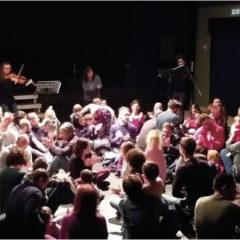 """Teatro Lido di Ostia. Il 6 e 7 dicembre, """"Semi di Musica!"""" (concerti Aigam per bambini)"""