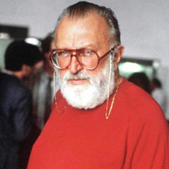 A 30 anni dalla scomparsa di Sergio Leone, sino al 5 gennaio, una mostra a Roma (Città dell'Altra Economia)