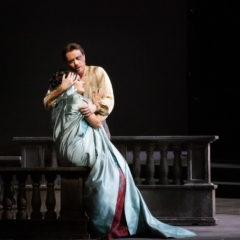 Un'improbabile ascensione. 'Tosca' apre la stagione lirica del Teatro alla Scala con una discutibile regia di David Livermore