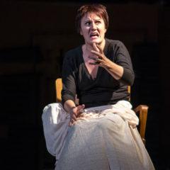 Firenze Teatro di Rifredi 12-14 dicembre | Antonella Questa in 'Vecchia sarai tu!'