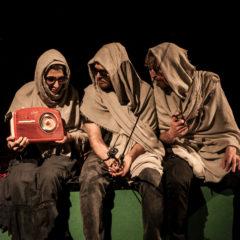 Milano Piccolo Teatro Studio Melato 6-16 febbraio | 'Eneide, generazioni' prima nazionale