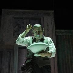 Roma Teatro Argentina 11-23 febbraio | 'Arlecchino servitore di due padroni', regia Valerio Binasco