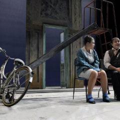 Firenze Teatro della Pergola 21-26 gennaio | 'Arlecchino servitore di due padroni', regia di Valerio Binasco