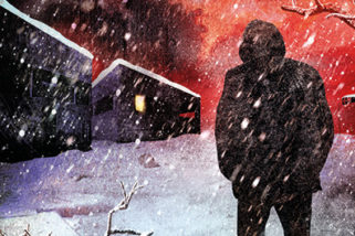 """Arriva in libreria """"Nero come la notte"""", nuovo romanzo di Tullio Avoledo, Marsilio Editori"""