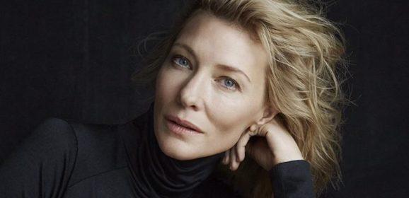 77. Mostra del Cinema di Venezia | Cate Blanchett Presidente della Giuria internazionale