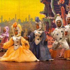 'Dalla Terra alla Luna', burattini alla riscossa al Piccolo Teatro di Milano