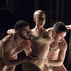 Roma Teatro Vascello 21-22 gennaio   Due serate all'insegna della danza contemporanea