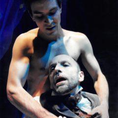 Roma Off/Off Theatre 14-19 gennaio | 'L'enigma dell'amore' in memoria di Karl Heinrich Urlichs