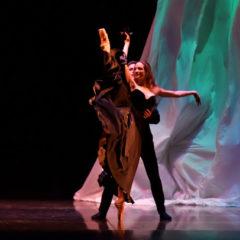 Teatro del Lido di Ostia 26 gennaio | Il Balletto di Siena in 'Fellini, la dolce vita di Federico'