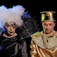 Roma Teatro Le Maschere 26 gennaio e 2 febbraio | Fiabe e biscottini: 'Il Flauto Magico'