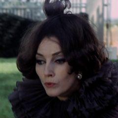 """In memoria di Valentina Cortese. La figura di Valentina in """"Giulietta degli spiriti"""""""
