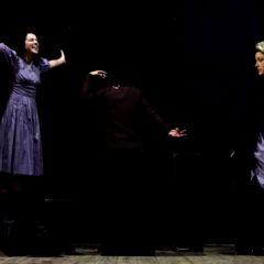 Teatro Trastevere 16-19 gennaio | 'Guardavamo gli altri ballare il tango' di Giulia Caminito