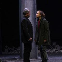 Milano Teatro Elfo Puccini 4-9 febbraio | 'Guerra Santa' con Federica Rosellini