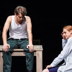 Milano Teatro Elfo Puccini 14-19 gennaio   'Quel che accadde a Jack, Jack, Jack e Jack'