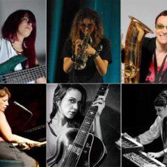 Milano Piccolo Teatro Strehler | Il Jazz è donna, 24 febbraio ore 21