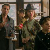 Firenze Odeon CineHall 23-26 gennaio   'Jojo Rabbit' di Taika Waititi, candidato a 6 premi Oscar