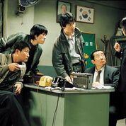 """Dal 20 febbraio arriverà in sala distribuito da Academy Two il primo capolavoro di Bong Joon-ho: """"Memorie di un assassino"""""""