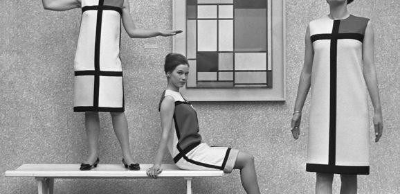 Yves Saint Laurent. La moda come compagna dell'arte di vivere