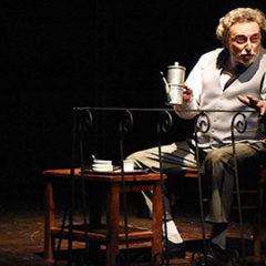 I fantasmi partenopei di Eduardo diventano catanesi sul palco del Brancati