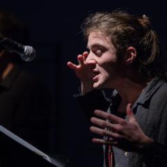 Da gennaio a maggio, al Teatro Niccolini di Firenze, i Nuovi affrontano il tema del controllo e della sorveglianza attraverso il ciclo 'Nella rete della parole: letture in forma di teatro'