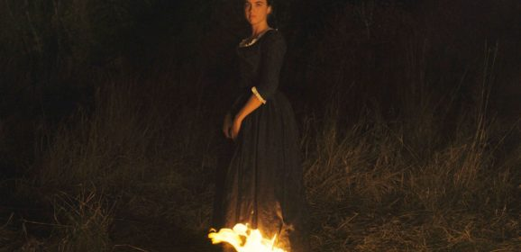 Una nuova Euridice: la scelta della perfezione. Note in merito a 'Il ritratto della giovane in fiamme'