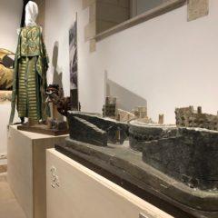 """Fondazione INDA presenta """"La scena ritrovata"""", fino al 12 gennaio in mostra a Siracusa 105 anni di arti sceniche e visive"""