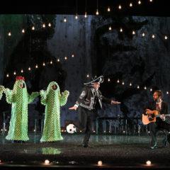 Roma Teatro Brancaccio 15-19 gennaio   'Tango del calcio di rigore', con Neri Marcorè