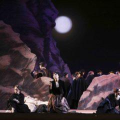 La sfida erotica di 'Carmen' al Teatro Massimo Bellini di Catania