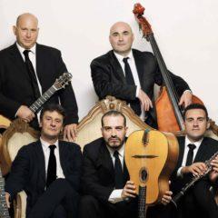 Al Teatro Tor Bella Monaca è andato in scena l'omaggio a Django Reinhardt, il simbolo del Jazz Manuche