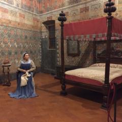 Le SEGGIOLE al Museo – 28 e 29 febbraio al Museo di Palazzo Davanzati di Firenze