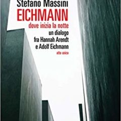 """Etty Hillesum e Hannah Arendt al Liceo Classico """"Telesio"""" di Cosenza"""