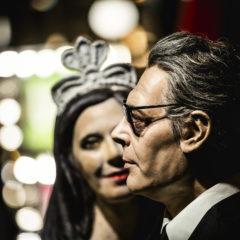 'Felliniana – Ferretti sogna Fellini', per i 100 anni la mostra-installazione permanente dedicata al maestro dal suo scenografo