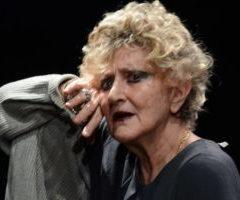 Roma Teatro Basilica 18-23 febbraio | Francesca Benedetti in 'Back to Beckett'