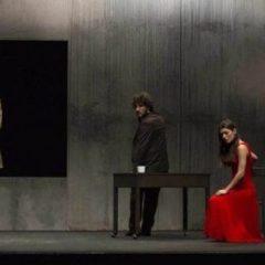 Voci dal passato. 'Il giardino dei ciliegi', regia di Alessandro Serra, al Teatro Argentina di Roma