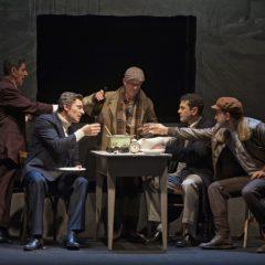 Firenze Teatro della Pergola 25 febbraio – 1 marzo | 'I soliti ignoti', adattamento teatrale di Antonio Grosso e Pier Paolo Piciarelli