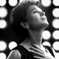 Firenze Odeon CineHall 6-9 e 14-15 febbraio | 'Judy', con Renée Zellweger
