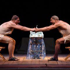 Teatro di Rifredi 20-22 febbraio   'La Scortecata', torna a Firenze l'imperdibile capolavoro di Emma Dante