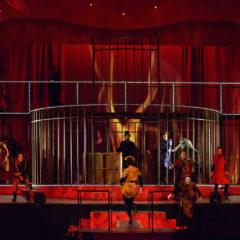 Firenze Teatro della Pergola 19-23 febbraio | 'La commedia della vanità' di Elias Canetti