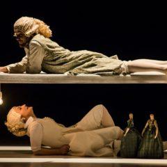 Una seduzione malinconica. 'La locandiera' di Carlo Goldoni al Teatro di Rifredi