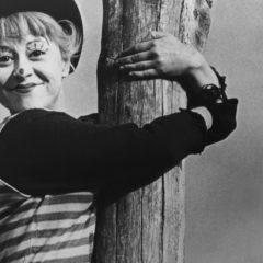 Un road movie nell'Italia degli anni '50. 'La strada' di Federico Fellini