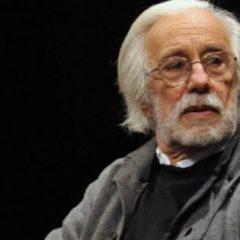 'L'infinita ricerca' Luca Ronconi al Piccolo Teatro di Milano