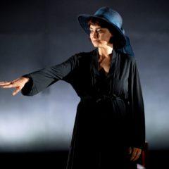 Roma Teatro Torlonia 6-8 marzo   Elena Arvigo in 'Non domandarmi di me, Marta mia…'