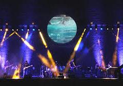 "Teatro Olimpico di Roma. Dal 3 marzo, ""Shine"", opera rock di Misha van Hoeke ispirata alla Pink Floyd Legend"