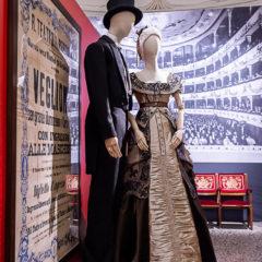 Spettatori. Il Teatro della Pergola e il suo pubblico: 300 anni di storia in mostra da mercoledì 5 febbraio