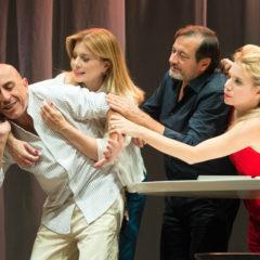 """Teatro della Cometa, Roma. Dal 4 marzo, """"Il Test"""" di Jordi Valejo. Regia di Roberto Ciufoli"""