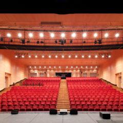Milano Teatro Elfo Puccini: sospensione degli spettacoli fino al 3 aprile