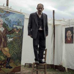 Quattro David di Donatello per 'Volevo nascondermi' di Giorgio Diritti, con Elio Germano