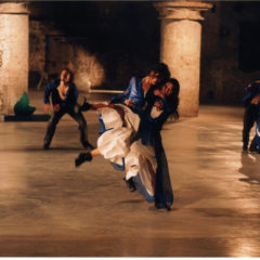 La Biennale Danza | L'idea del corpo. Mostra virtuale dal 18 maggio sul sito web della Biennale